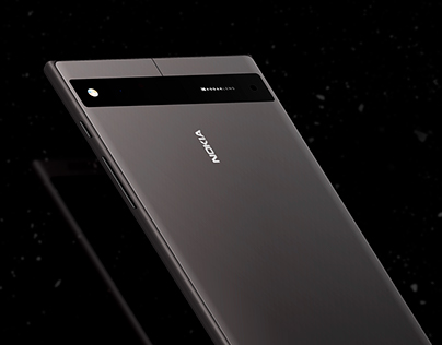 Nseries by Nokia - Concept