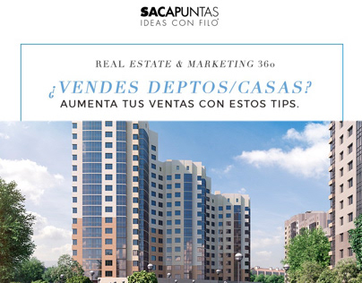 Real Estate & Marketing 360