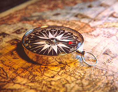 Bússola / Compass