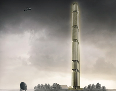 NO NATION TOWER