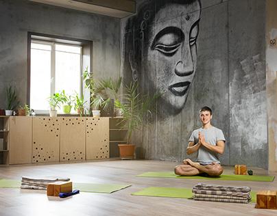 """""""Kora"""" Yoga Studio"""