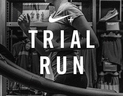 Nike Trial Run