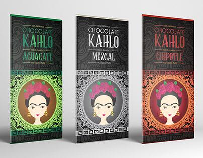 Chocolate Kahlo