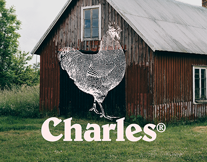 Charles branding