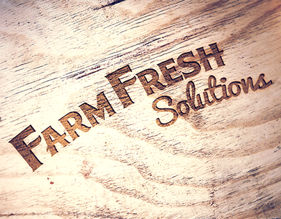 Farm Fresh Solutions