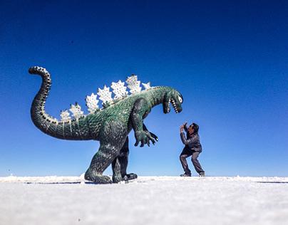 Bolivia, Salar de Uyuni, Eduardo Avaroa National Park