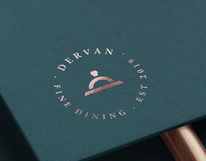 DERVAN | fine dining