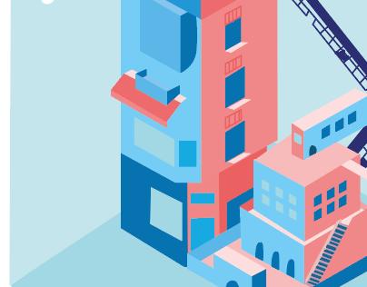 Buildings and dreams