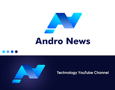 Andro news logo