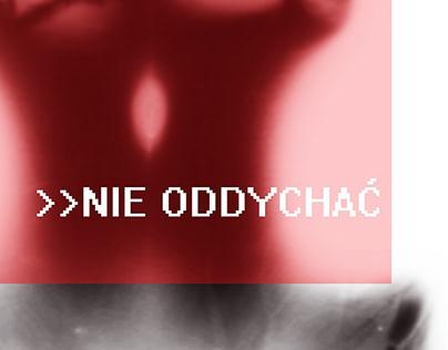 nie oddychac / book / video