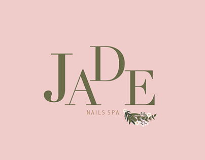 Jade Nails Spa