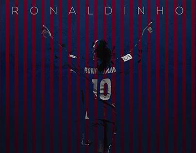 Ronaldinho Retires