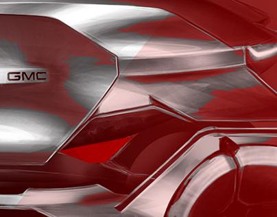 GMC Changer 2045