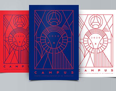 Campus PSG 2020