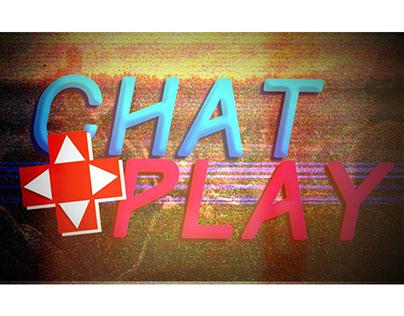 Vinheta - ChatPlay
