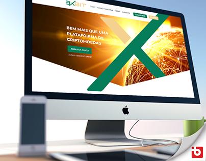 Website 3XBIT