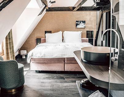 Hotel 1666, Amsterdam