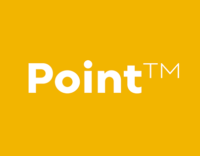 Point™ Typeface