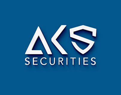AKS Securities logo