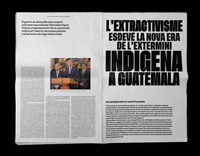 Guatemala en lucha