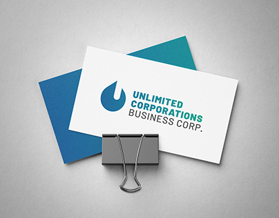 Unlimited Corporations Business Corp. • Branding