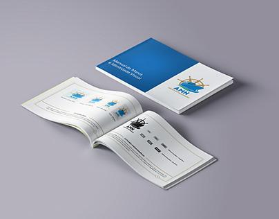 Abrigo do Marinheiro - Visual Identity Manual