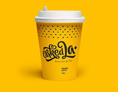 Caked LA Branding/Packaging Proposal
