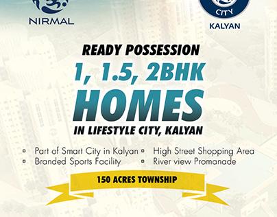 Lifestyle City Kalyan