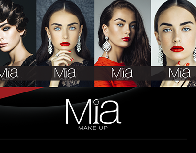 Mia Make up // Next Opening
