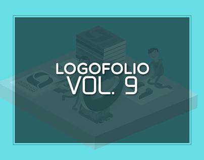 Logofolio Vol. 9