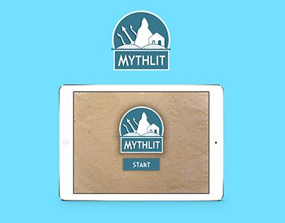 Mythlit: Edutainment App