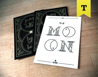 Type Tarot deck