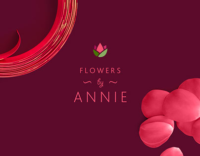 Flowers by Annie