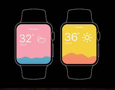 Tempest Weather App for Apple Watch