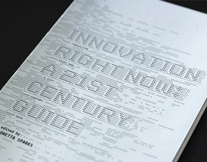Innovation right now – book