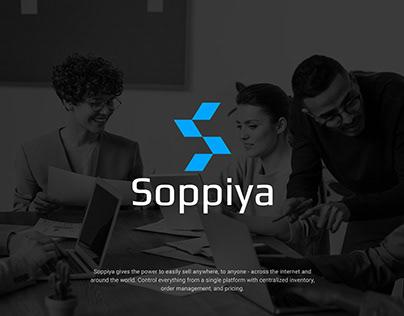Soppiya Branding
