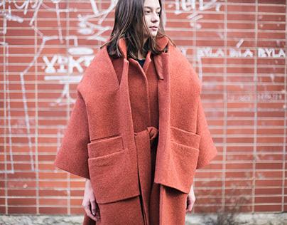 OKO.LO & She. collection | ERI.CAN /fashion