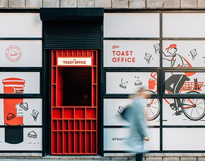 Toast Office