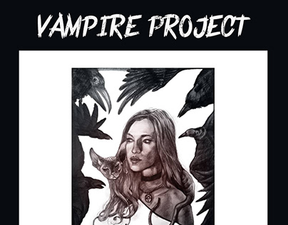 Vampire project