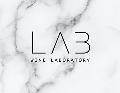 LAB wine laboratory visual development