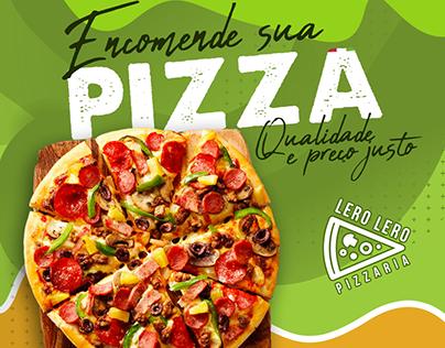 Pizzaria Lero Lero