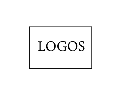 LOGOS FOR ALL