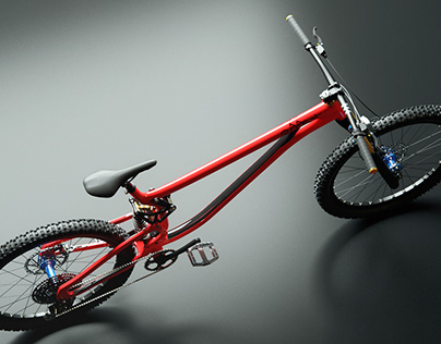 Ridiculous Bikes - Roost Carbon