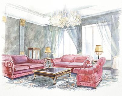 interior_sketches