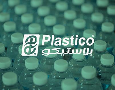 plastico logo