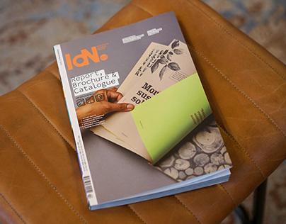 IdN publication