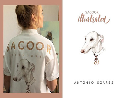 Sacoor Illustrated