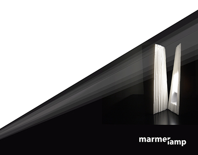 Marmer Lamp