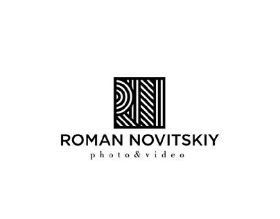 "Branding for a photographer ""Novitskiy"""