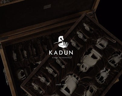 Сайт для компании «Kadun»